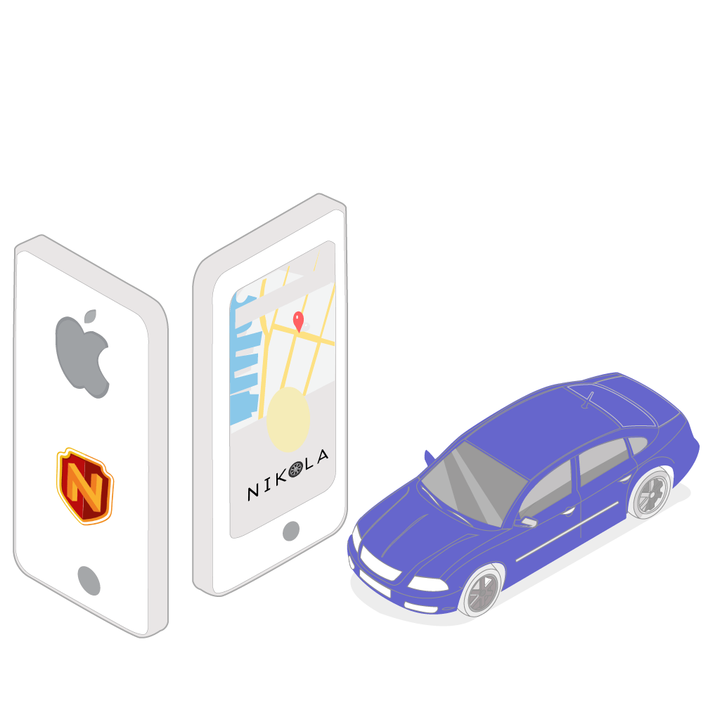 Uber Clone Script | Taxi App Development | Taxi Booking